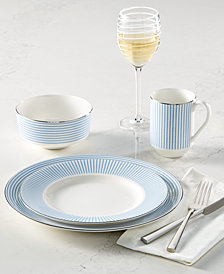 kate spade new york Laurel Street Dinnerware Collection