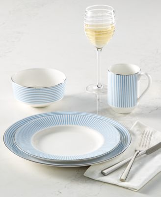 Laurel Street Dinnerware Collection; Laurel Street Dinnerware Collection ...