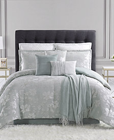 Jardin 10-Pc. Comforter Sets, Created for Macy's