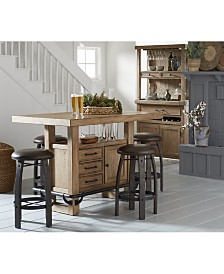 Brewing Furniture Collection