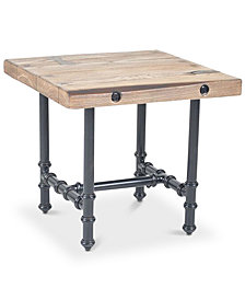 Monterey Side Table, Quick Ship