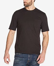 Weatherproof Vintage Men's Reverse Slub Pocket T-Shirt