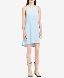 Calvin Klein Jeans Chambray Dress