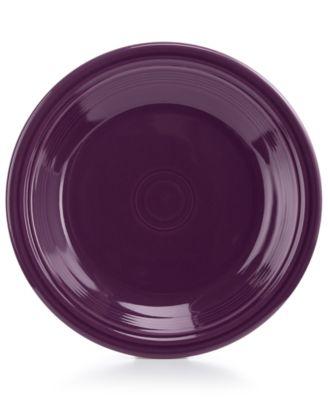 Mulberry Dinner Plate