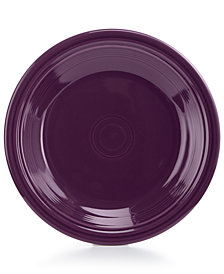 Fiesta Mulberry Dinner Plate