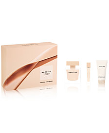Narciso Rodriguez 3-Pc. Poudrée Gift Set