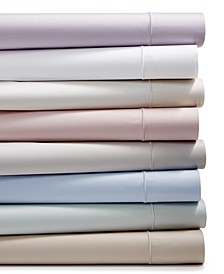 Sleep Luxe 800 Thread Count, 4-PC Extra Deep Pocket Sheet Sets, 100% Cotton, Created for Macy's
