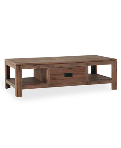Champagne Coffee Table, Created for Macy's
