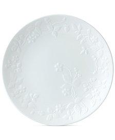 WedgwoodWild Strawberry White Salad Plate