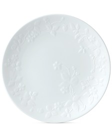 Wedgwood	Wild Strawberry White Salad Plate