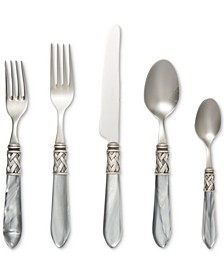 Aladdin Antique 5-Pc. Flatware Place Setting