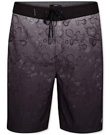 """Hurley Men's Splatter Grain 20"""" Board Shorts"""