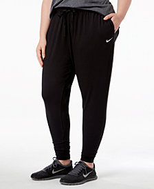 Nike Plus Size Relaxed Joggers