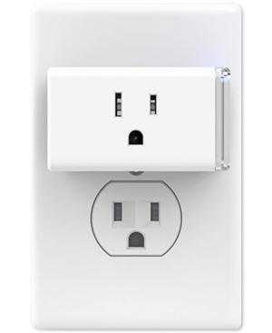 Image of Tp-Link Mini Smart Plug