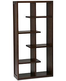 Risten Bookcase, Quick Ship