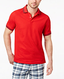 Club Room Men's Performance Polo, Created for Macy's