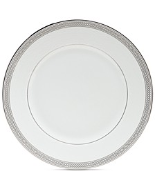 Olann Platinum Bread & Butter Plate