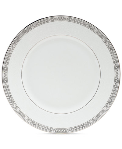 Waterford Olann Platinum Bread & Butter Plate