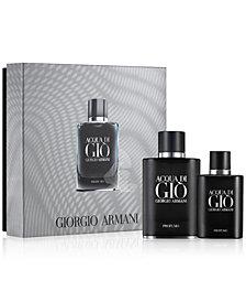 Giorgio Armani Men's 2-Pc. Acqua di Giò Profumo Gift Set