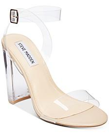 Women's Camille Vinyl Sandals