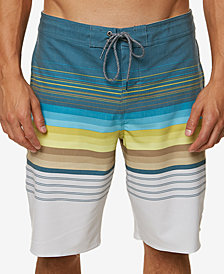 "O'Neill Men's Sandbar Cruzer 20"" Board Shorts"
