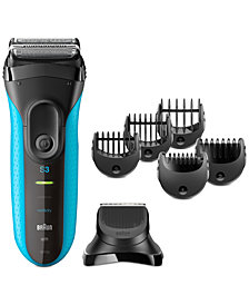 Braun® 3010BT Men's Series 3 ProSkin Shaver