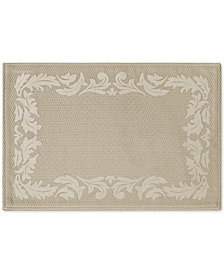 Waterford Celeste Taupe Placemat