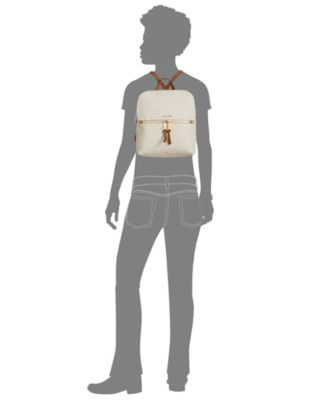 c21126ff64ff Finders | Signature Rhea Medium Slim Backpack