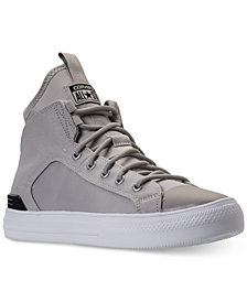 Converse Men's Chuck Taylor All Star Ultra High Top Casual Sneakers from Finish Line