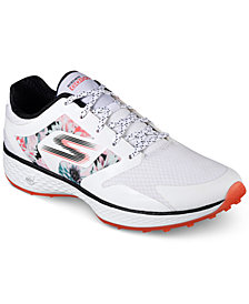 Skechers Women's GO Golf Tropic Golf Sneakers from Finish Line