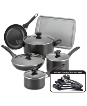 UPC 631899218063 - Farberware 15 Piece Cookware Set ...