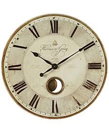 "Harrison Gray 30"" Clock"