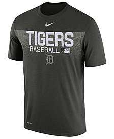 Nike Men's Detroit Tigers Memorial Day Legend Team Issue T-Shirt