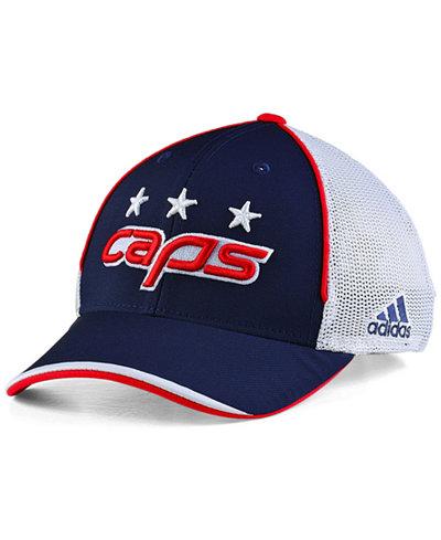 adidas Washington Capitals Stadium Series Flex Cap