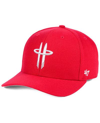 '47 Brand Houston Rockets Mash Up MVP Cap