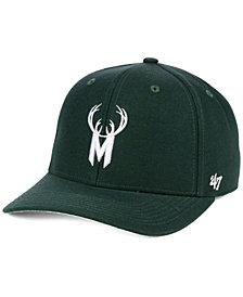 '47 Brand Milwaukee Bucks Mash Up MVP Cap