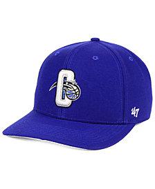 '47 Brand Orlando Magic Mash Up MVP Cap