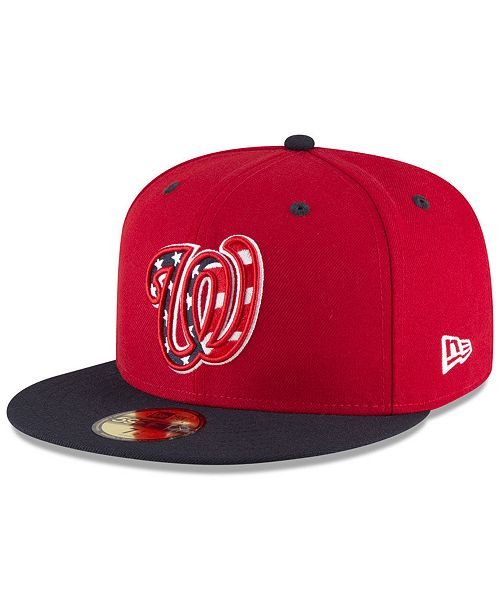 finest selection 3d804 7f063 ... New Era Boys  Washington Nationals Washington All Star Game Patch  59FIFTY FITTED ...