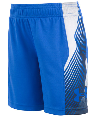Under Armour Toddler Boys Space The Floor Shorts