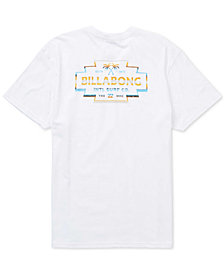 Billabong Men's Hacienda Graphic T-Shirt