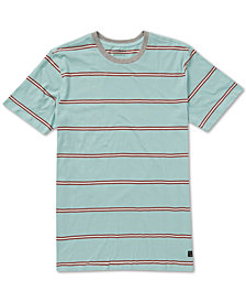 Billabong Men's Die Cut Stripe T-Shirt