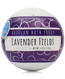 Fizz & Bubble Lavender Fields Artisan Bath Fizzy