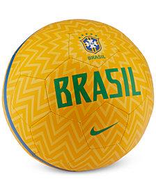 Nike Brazil Soccer Ball