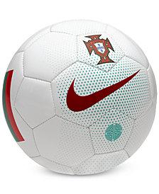 Nike Portugal Soccer Ball