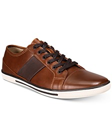 Men's Crown Low-Top Sneakers