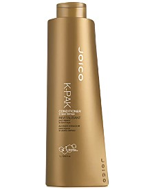 Joico K-PAK Conditioner, 33.8-oz., from PUREBEAUTY Salon & Spa