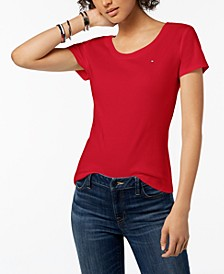 Cotton Logo T-Shirt, Created for Macy's