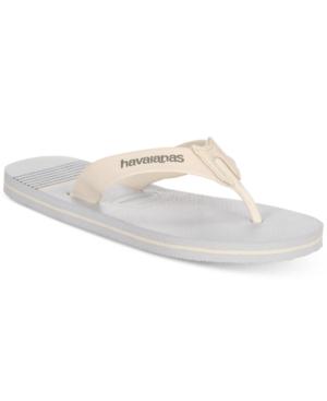 9b1b255d77cf6 Havaianas Men S Urban Craft Flip-Flops Men S Shoes In Ice Grey ...