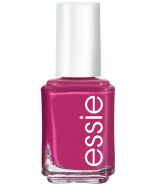 essie nail color, big spender