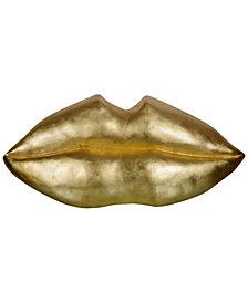 Ren Wil Kiss Kiss Wall Décor, Quick Ship